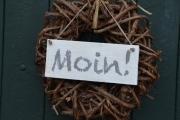 Willkommen-Moin